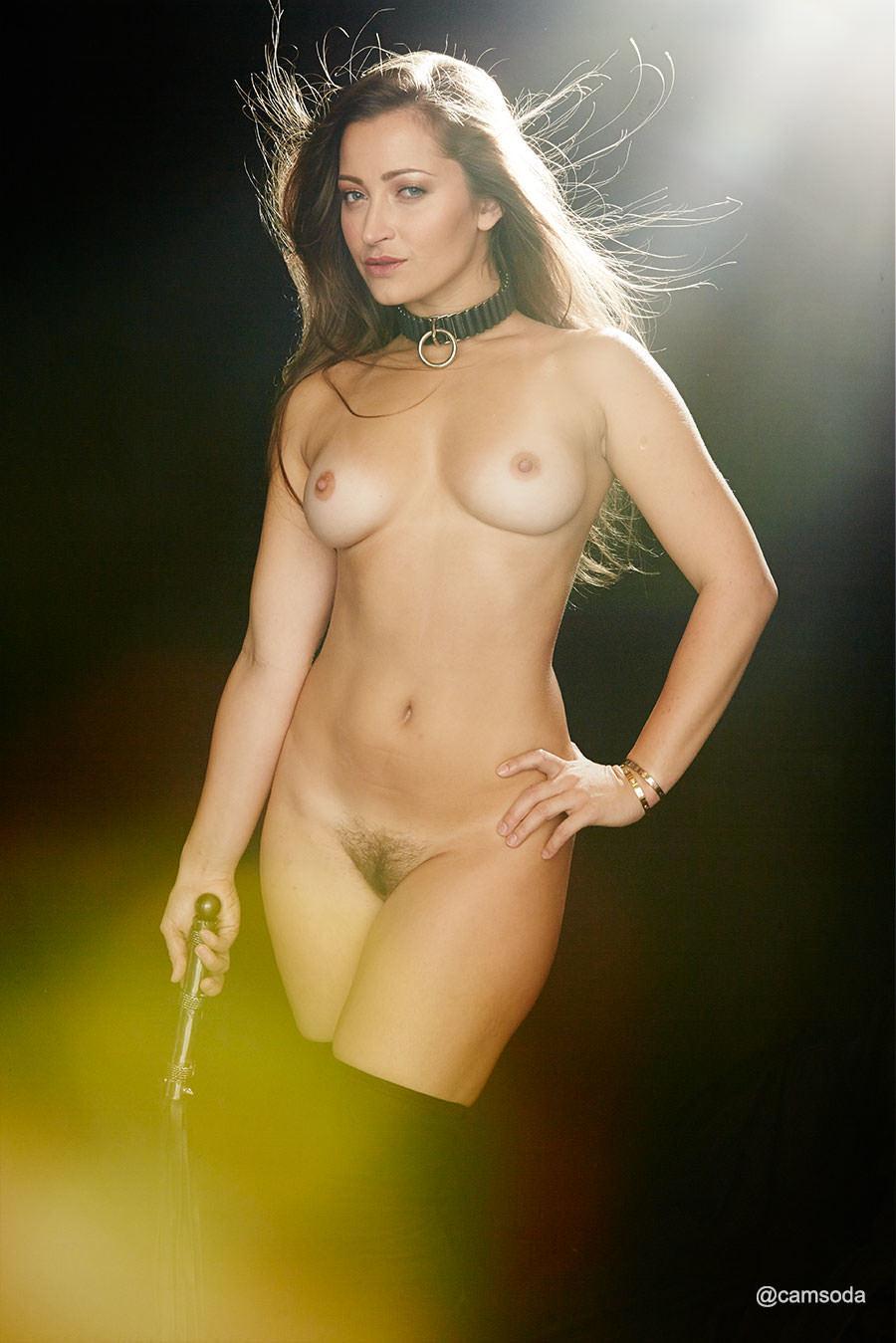 blaack nude women and animals